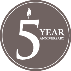 Five Years at First Baptist Church